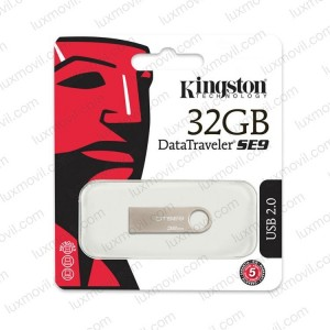 Pendrive 32 Gb