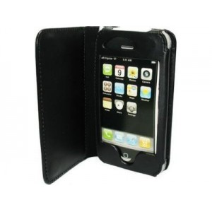 Funda  polipiel para iPhone 3G