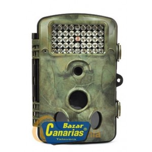 "Cámara vigilancia caza ""Hunter Eye"" (12 MP) TRAIL CAMERA"