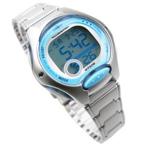 96519f25b974 Reloj Casio LW-200 Metalico (azul)