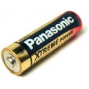 blister 4 pilas AAA Panasonic Power Alcalinas