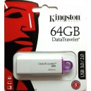 Pendrive Kingston 64 Gb
