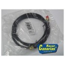Cable antena wifi roscado