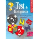 libro test de inteligencia