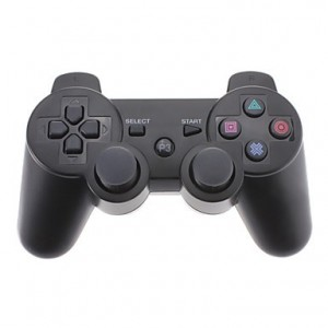 Mando universal inalambrico Playstation (3)