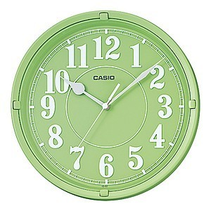 Reloj de pared IQ-62-3DF