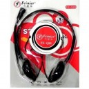 Auriculares con microfono FGNS AAM033