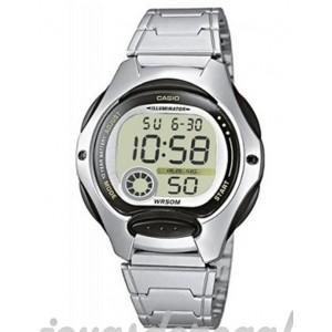 87a2d1e41ece Reloj Casio LW-200 Metalico (negro)