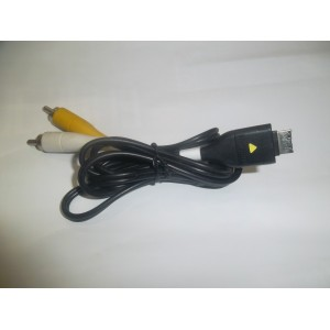 Cable video RCA para Samsung Pl120