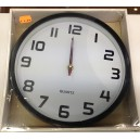 Reloj de pared redondo Quartz
