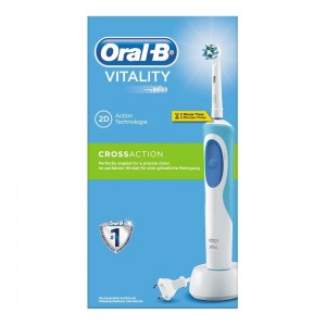 Cepillo Electrico Oral-B Vitality CrossAction