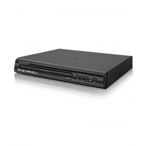 Reproductor DVD Sytech SY-438