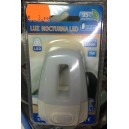 Luz nocturna Led (1w)