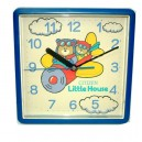 Reloj de Pared Citizen Infantil Azul
