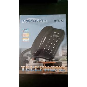 Telefono EuroLight TF-1342