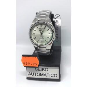 c20fcc4210c7 Reloj Automático SEIKO (sin pilas) - SNK619K1 - Bazar Canarias ...
