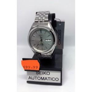 6b98bdbdc Reloj Automático SEIKO (sin pilas) - SNKL15K1 - Bazar Canarias ...