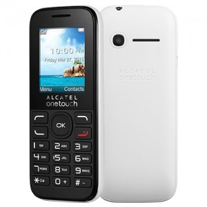 MOVIL ALCATEL 10.50D