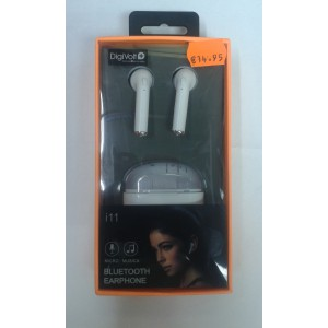 Auriculares bluetooth DigiVolt i11