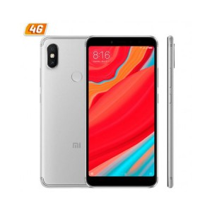 Movil Xiaomi Redmi 6A-2-16GB BLACK