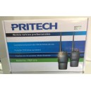 WALKIES TALKIES PROFESIONALES- PRITECH PBP-018